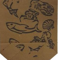 5b9a621f15 Γαλέντζου ShopΧάρτινες Σακούλες Ψαρικής 1kg-(10kg) - Γαλέντζου Shop